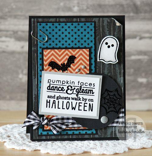 Halloween by Laurie Schmidlin