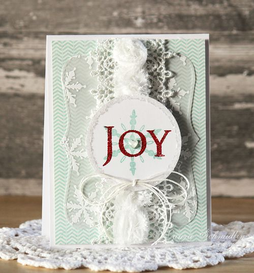 Sparkly Joy by Laurie Schmidlin