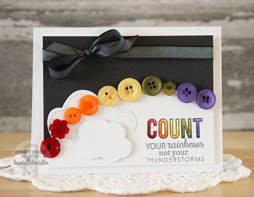 Count Your Rainbows by Laurie Schmidlin