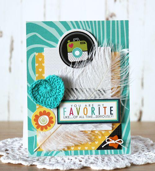 LaurieSchmidlin_MyFavorite_Card