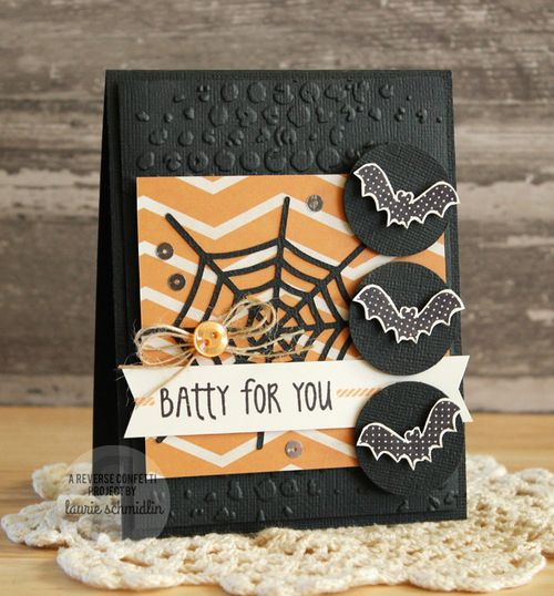Batty For You by Laurie Schmidlin
