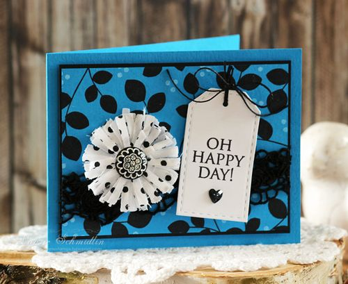 Oh Happy Day by Laurie Schmidlin