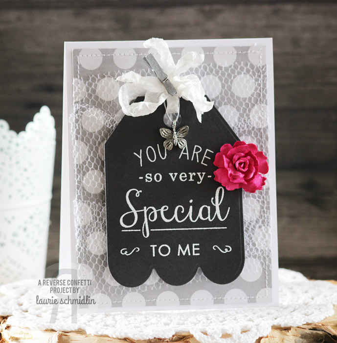 So Very Special by Laurie Schmidlin