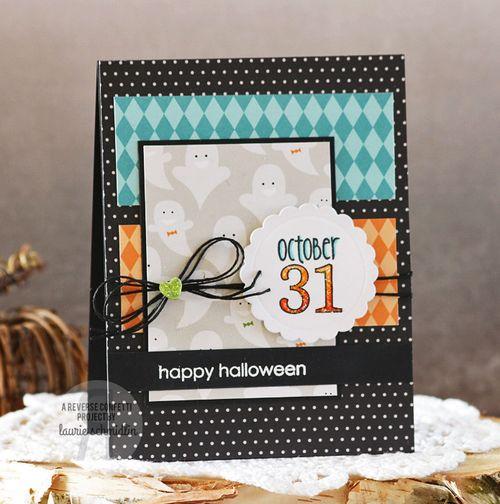 Halloween SFYTT by Laurie Schmidlin