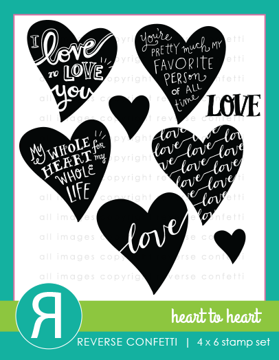HeartToHeartProductGraphic