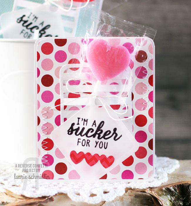 Sucker Valentine's Gifts 5 by Laurie Schmidlin