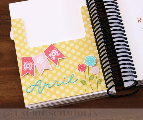 April Card Holder2