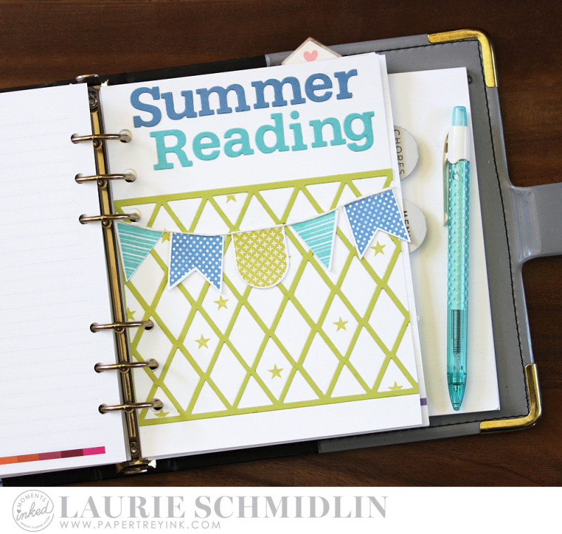 Summer Reading 11 by Laurie Schmidlin