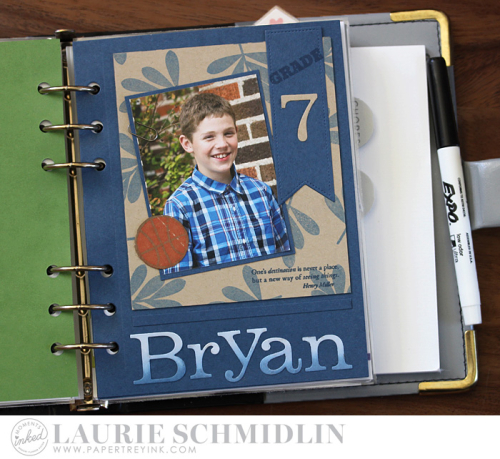 School Dashboards - Bryan by Laurie Schmidlin