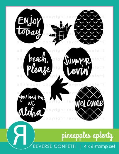 PineapplesAplentyProductGraphic