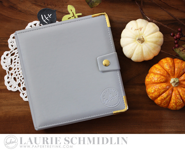 Fall Planner Clips 2 by Laurie Schmidlin