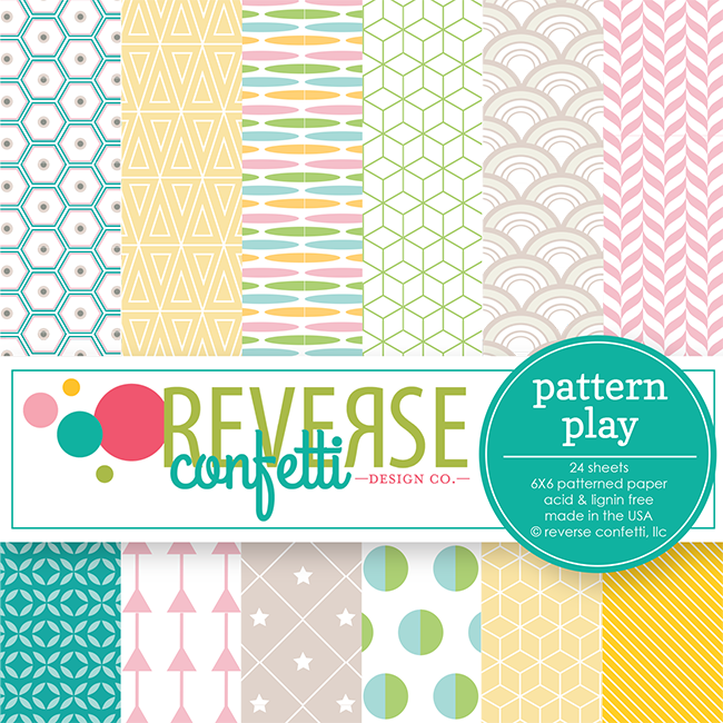 Patternplay