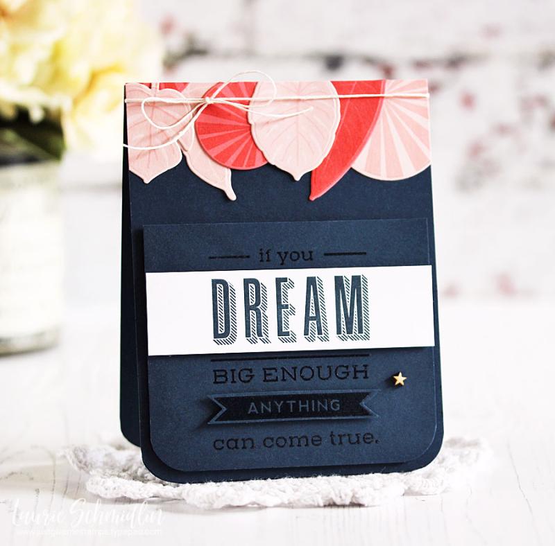 Dream Big by Laurie Schmidlin
