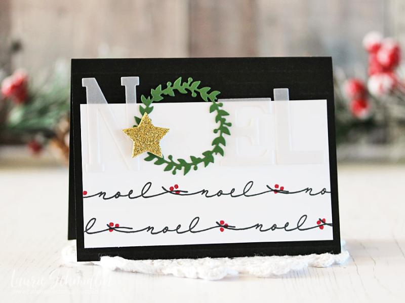 Noel by Laurie Schmidlin