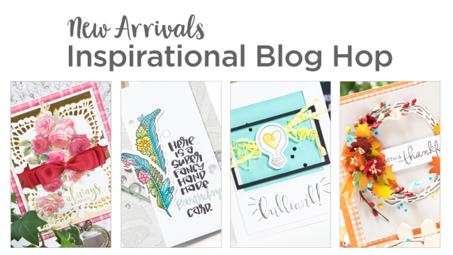 Blog Hop 4 Projects