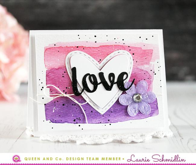Love by Laurie Schmidlin
