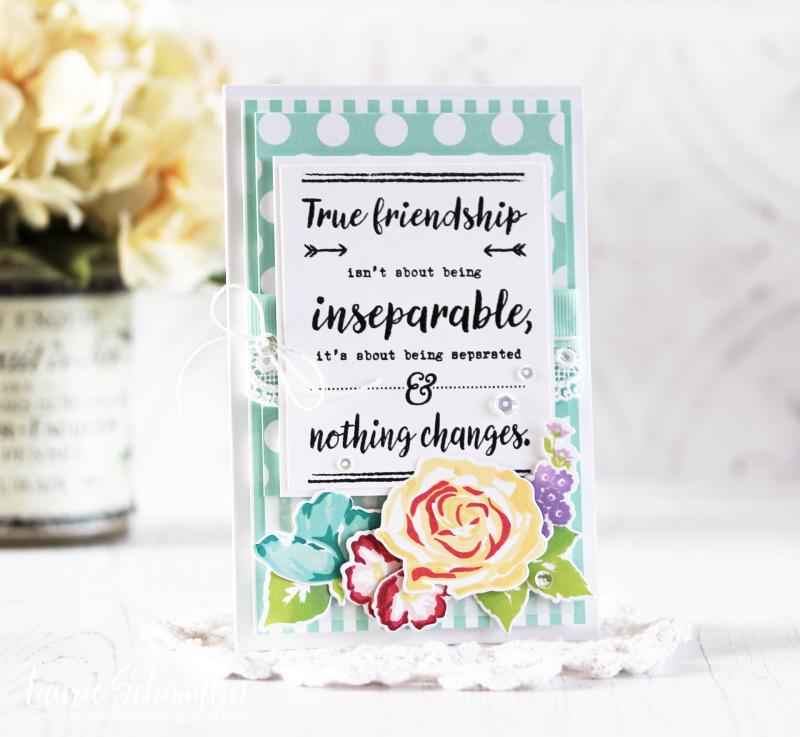 True Friendship - Laurie Schmidlin