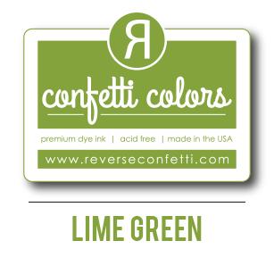 LimeGreenPad