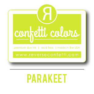 ParakeetPad