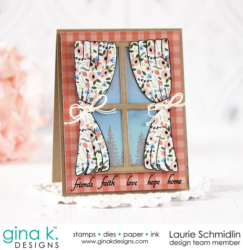 Window of Wishes by Laurie Schmidlin