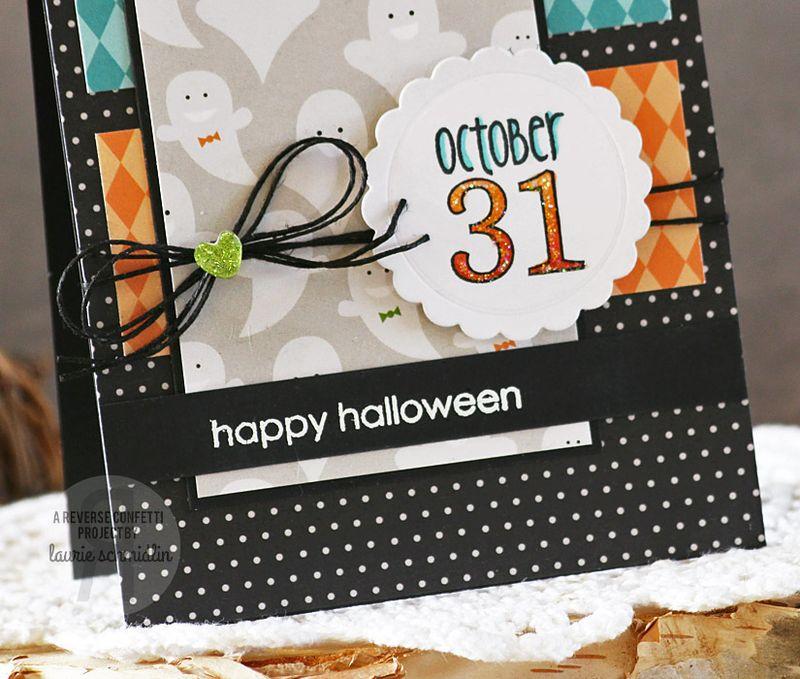 Halloween SFYTT (Detail) by Laurie Schmidlin