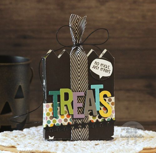 Halloween Treats by Laurie Schmidlin