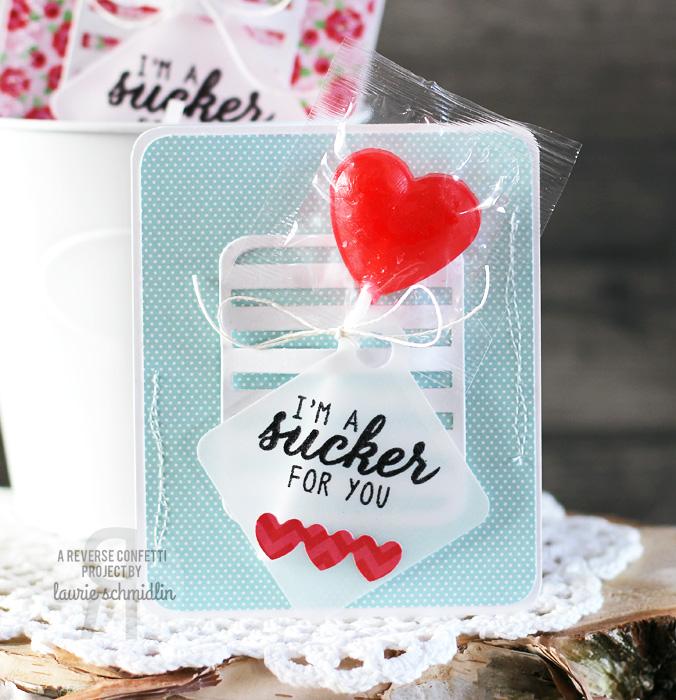 Sucker Valentine's Gifts 3 by Laurie Schmidlin