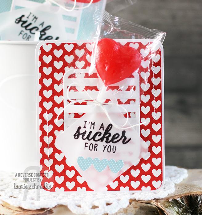Sucker Valentine's Gifts 6 by Laurie Schmidlin