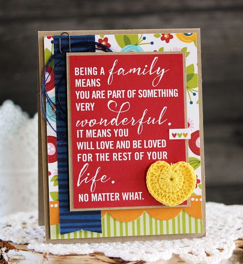 LaurieSchmidlin_BeingAFamily_Card