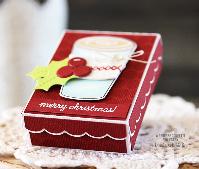 Coffee Gift Card Box2 by Laurie Schmidlin