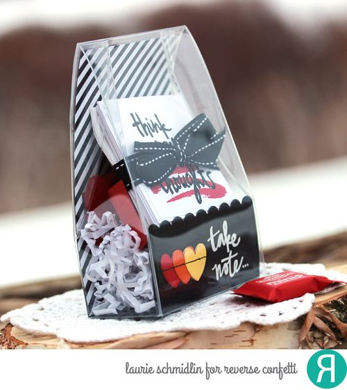 Happy Thoughts Gift Set 2 by Laurie Schmidlin