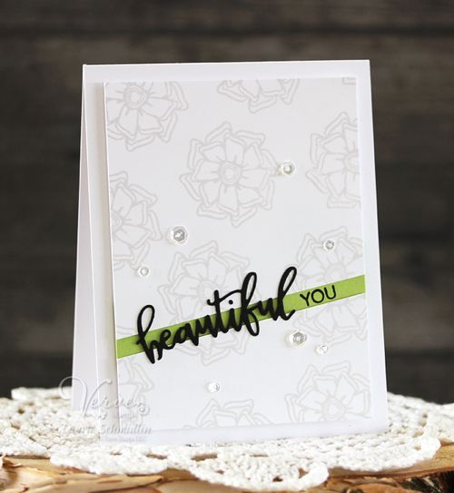 Beautiful You Card Set 2 by Laurie Schmidlin