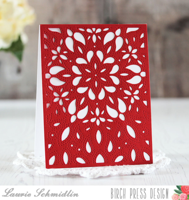 Fiori Card Set 1 by Laurie Schmidlin