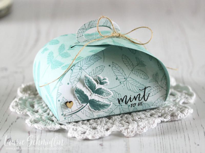 Petal Boxes 3 by Laurie Schmidlin
