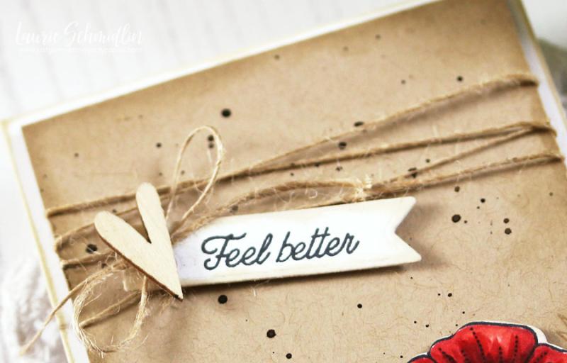 Feel Better (detail 2) by Laurie Schmidlin