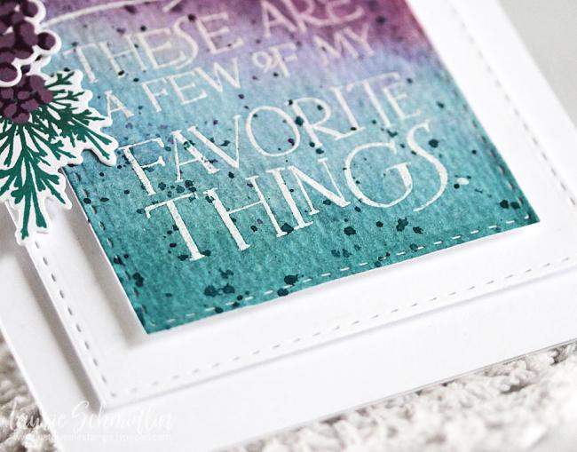 Favorite Things (detail 2) by Laurie Schmidlin