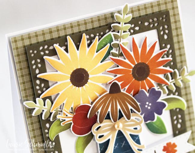 Laurie Schmidlin - Flower Power 1