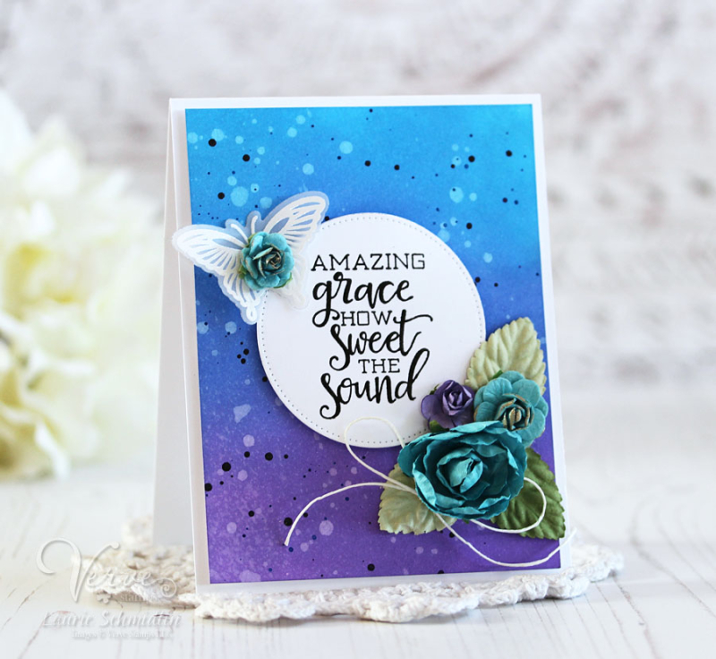 Amazing Grace by Laurie Schmidlin
