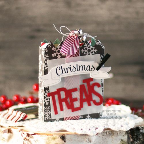 Christmas Treats by Laurie Schmidlin
