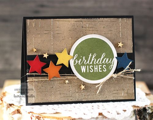 SFYTT Birthday Wishes by Laurie Schmidlin