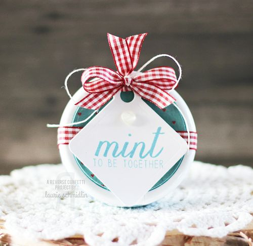 Mint to Be Together by Laurie Schmidlin