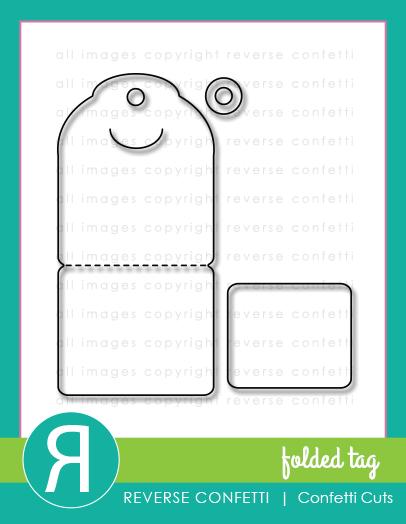 Folded Tag