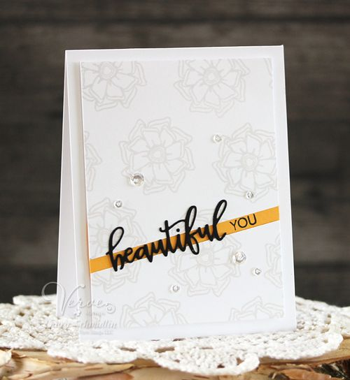 Beautiful You Card Set 3 by Laurie Schmidlin