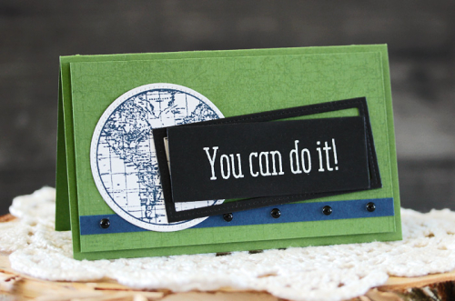 You Can Do It by Laurie Schmidlin