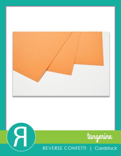 CardstockTangerineProductGraphic