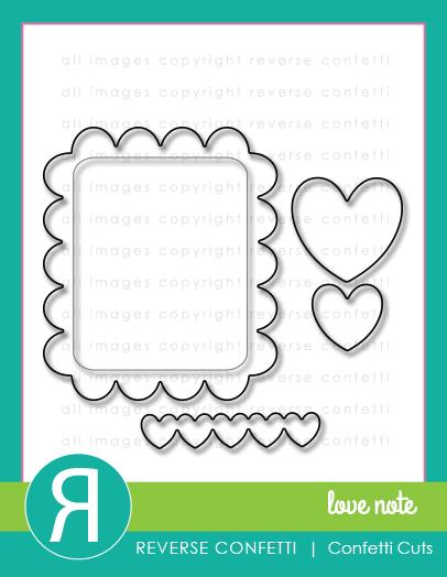 LoveNoteProductGraphicA