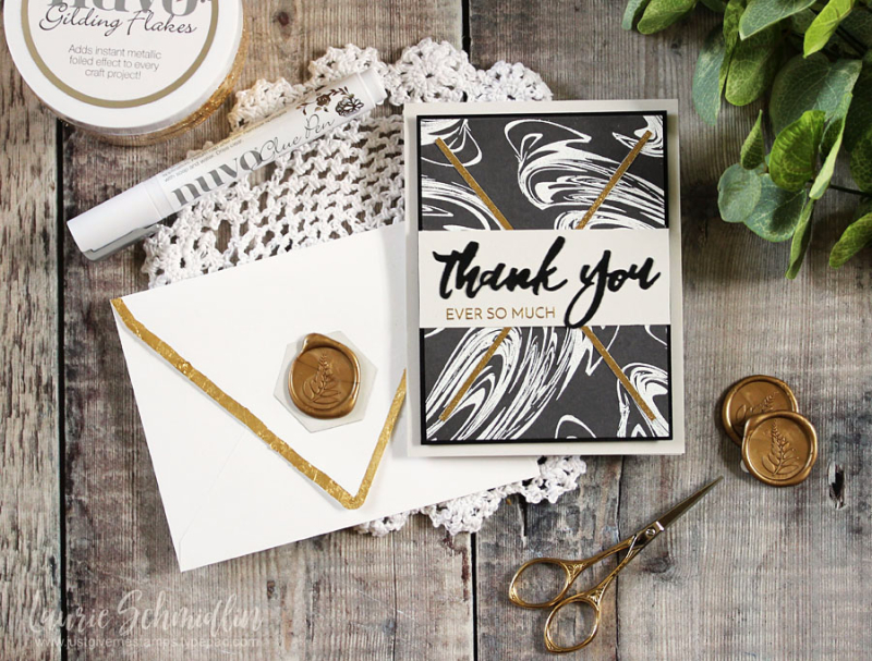 Thank You Ever So Much by Laurie Schmidlin