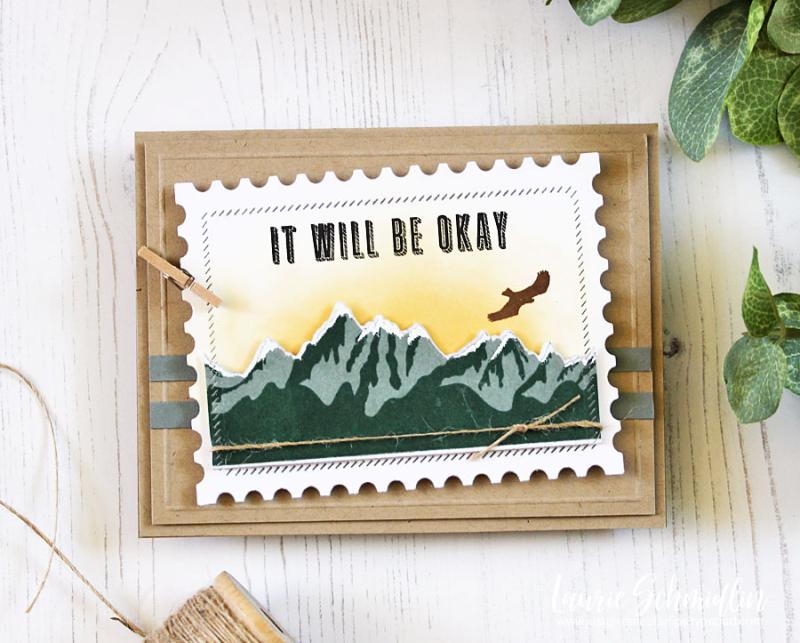 It Will Be Okay by Laurie Schmidlin