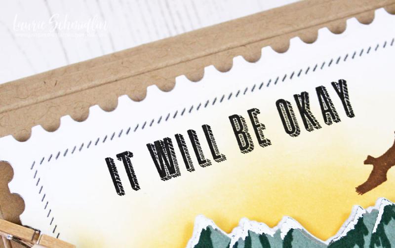 It Will Be Okay (detail 2) by Laurie Schmidlin