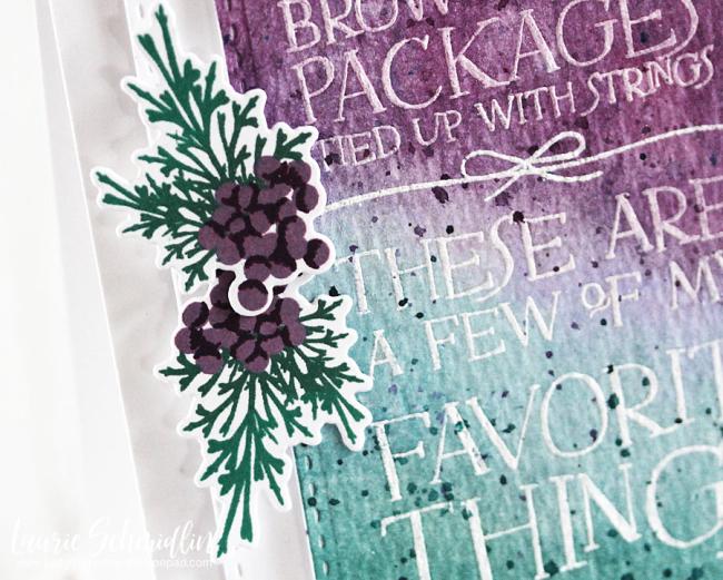 Favorite Things (detail 1) by Laurie Schmidlin